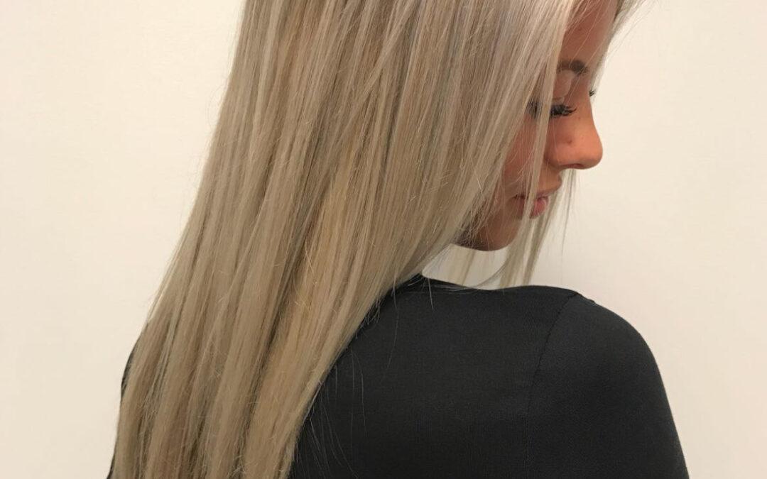 Betere Dit zijn de aspecten waar wij rekening mee houden voor jouw haarkleur LG-08