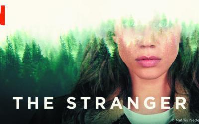 The Stranger op Netflix is dé serie waar je vanavond nog aan wil beginnen