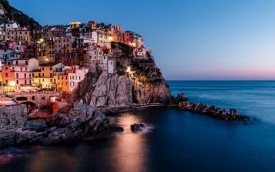 Deze pareltjes in Italië wil jij sowieso bezoeken in 2020