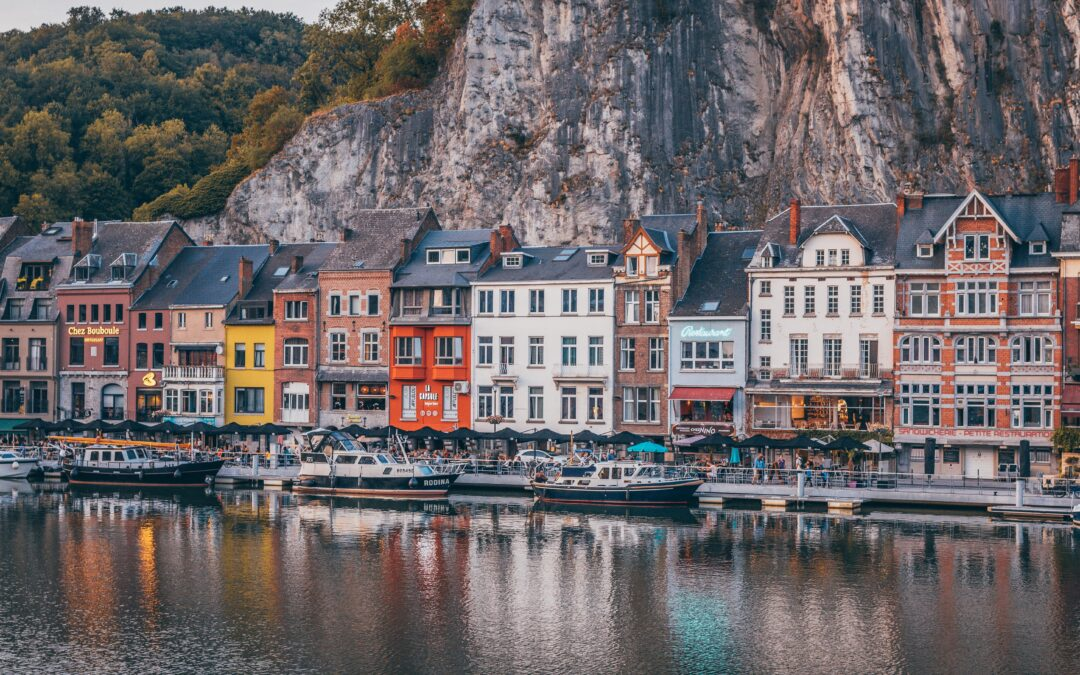 Dinant België