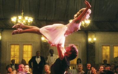 Yeees! Na 33 jaar komt er eindelijk een vervolg op Dirty Dancing mét Jennifer Grey