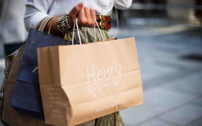 6 x herkenbare momenten die we allemaal hebben tijdens het shoppen