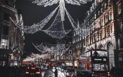 Weg met kerst? Kijk dan eens naar deze kerstparadijsjes