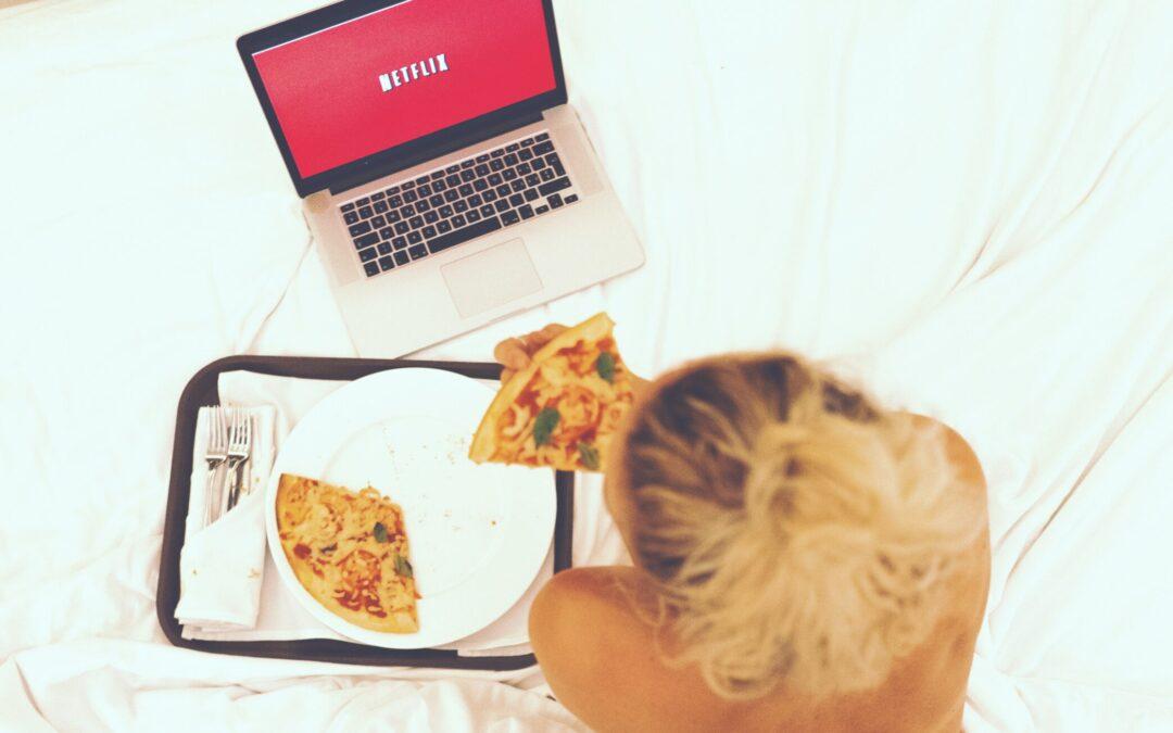 A Star is Born Netflix