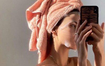 Last van een droge huid? Deze tips zijn jouw redder in nood voor de winter